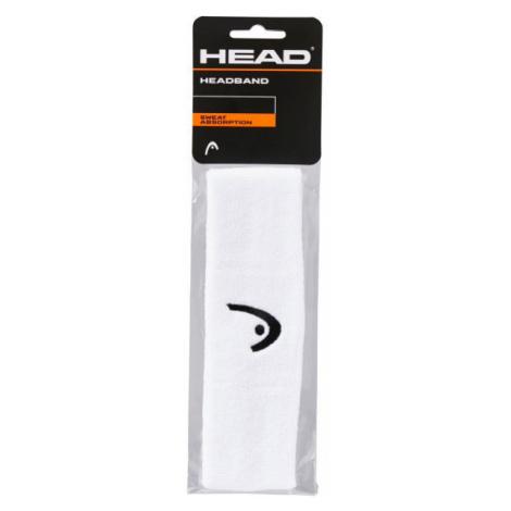 Head HEADBAND white - Headband