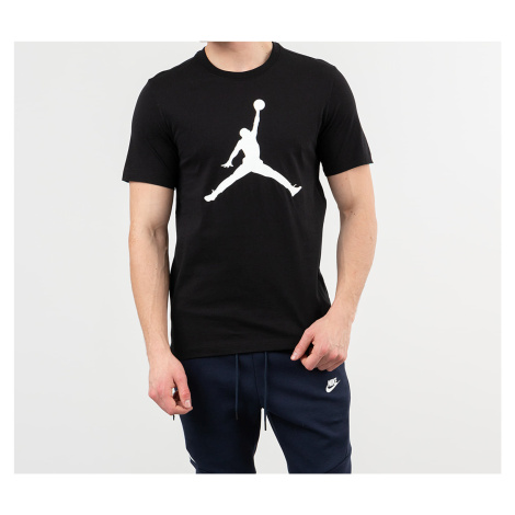 Jordan Jumpman Crewneck Black/ White