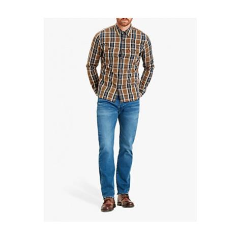 Levi's 501 Original Slim Fit Jeans, Key West Sky Levi´s