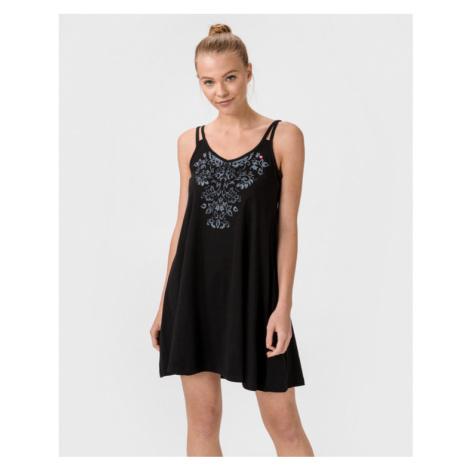 Loap Barunka Dress Black