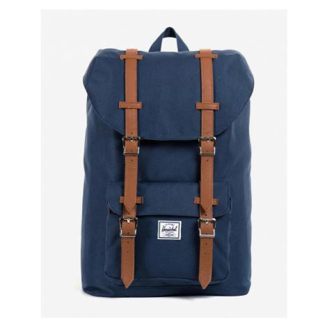 Herschel Supply Little America Medium Backpack Blue