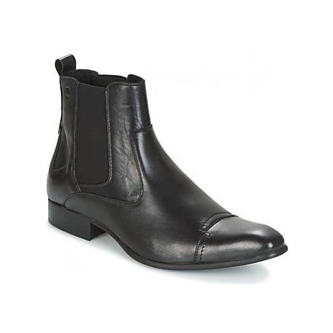 Carlington RINZI men's Mid Boots in Black