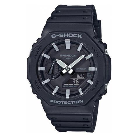 G-Shock Watch Alarm Carbon Core Guard Mens Casio