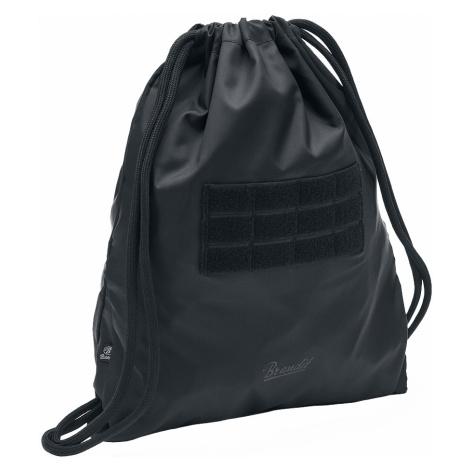Brandit - US Cooper Gym Back - Gym Bag - black