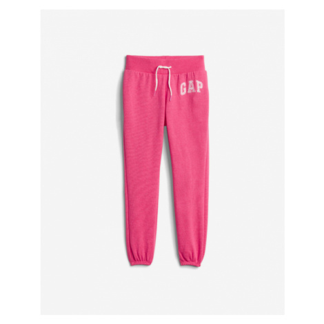 GAP Kids Joggings Pink