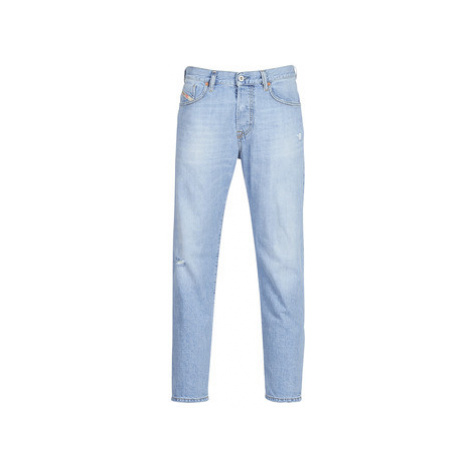 Diesel MHARKY men's Jeans in Blue