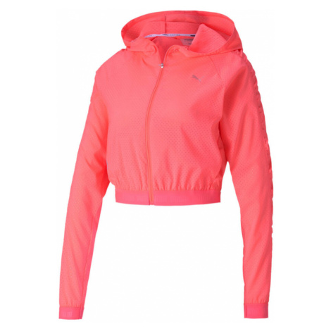 Be Bold Woven Training Jacket Women Puma