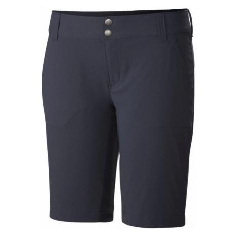 Columbia SATURDAY TRAIL LONG SHORT dark blue - Women's shorts
