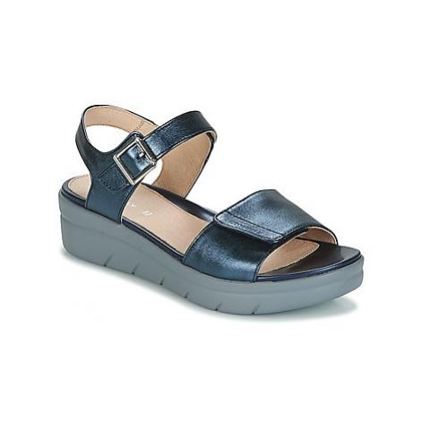 Stonefly AQUA III women's Sandals in Blue