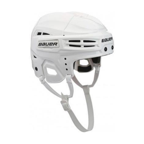 Bauer IMS 5.0 white - Hockey helmet