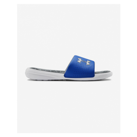 Under Armour Playmaker Slippers Blue