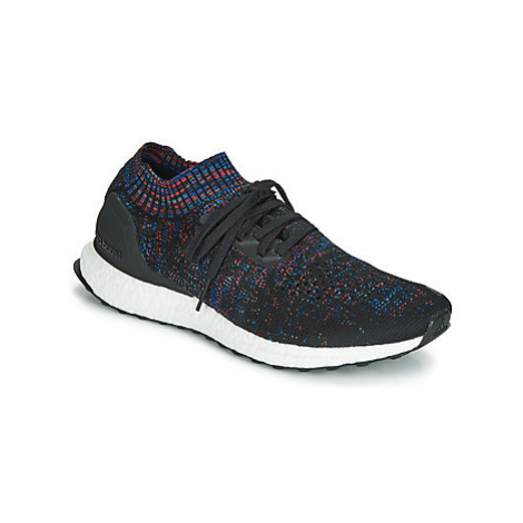 Adidas ULTRABOOST UNCAGED men's Running Trainers in Black