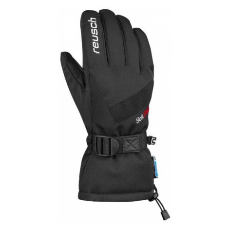 Reusch OUTSET R-TEX XT black - Ski gloves
