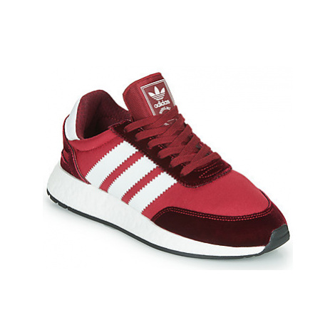 Adidas I-5923 W women's Shoes (Trainers) in Bordeaux