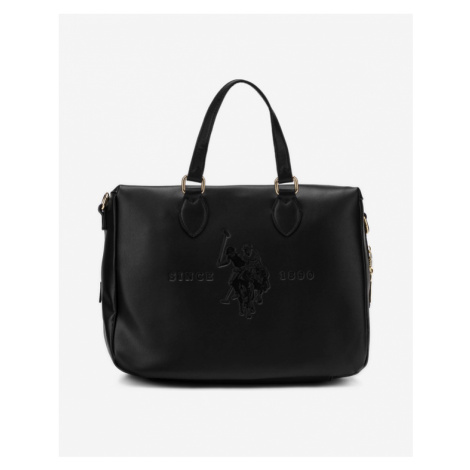 U.S. Polo Assn Folsom Shoulder bag Black