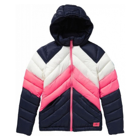 O'Neill LG TRANSIT TOURING JACKET pink - Girls' winter jacket