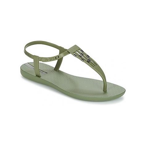 Ipanema PREMIUM SUNRAY SAND women's Sandals in Green