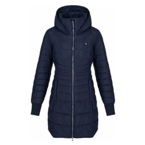 Loap JEKIE blue - Women's winter coat