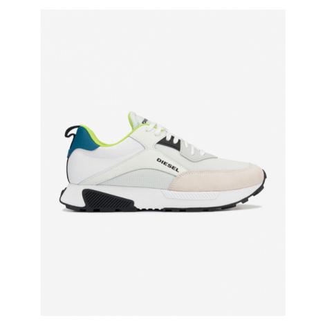 Diesel S-Tyche Low Cut Sneakers White Beige