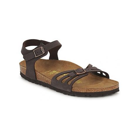 Birkenstock BALI women's Sandals in Brown