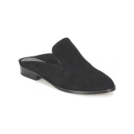 Robert Clergerie ALICEL women's Clogs (Shoes) in Black