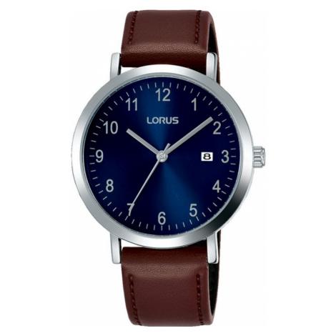 Lorus Watch