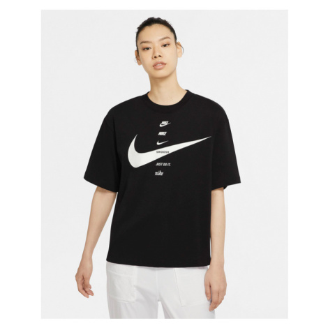 Nike Sportswear T-shirt Black