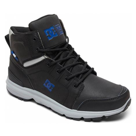 shoes DC Torstein - XKSB/Black/Gray/Blue - men´s