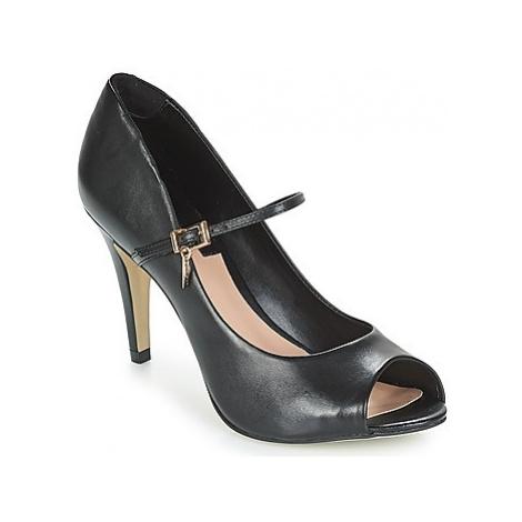 Dumond PERTA women's Court Shoes in Black