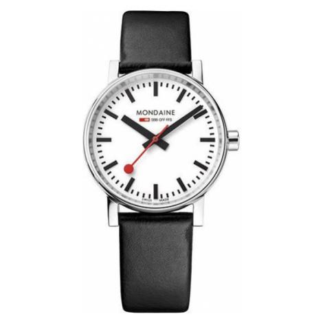 Mondaine Watch Evo2 35