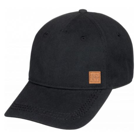 Roxy EXTRA INNINGS A black - Women's baseball cap