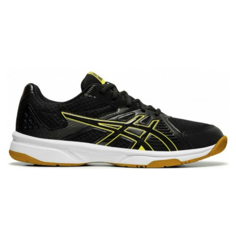 Asics UPCOURT 3 black - Men's volleyball shoes