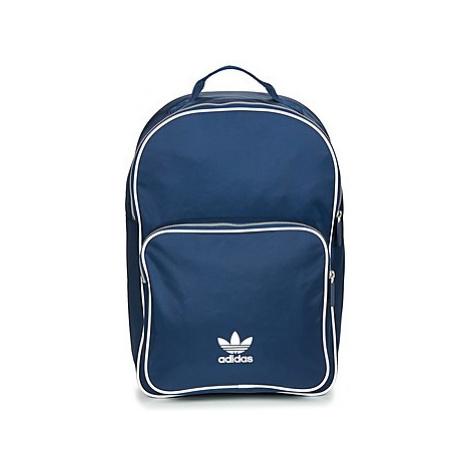 Adidas BP CL adicolor men's Backpack in Blue