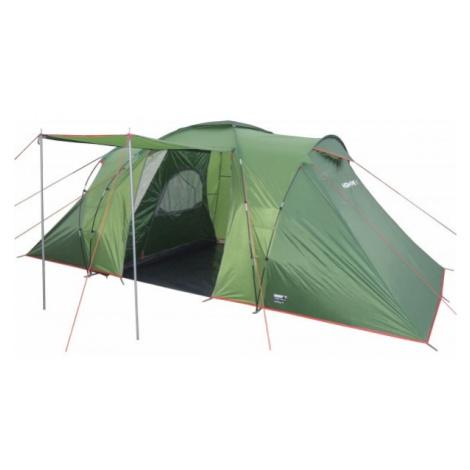 High Peak VALLEY 4 - Tent