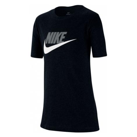 Black boys' t-shirts and tank tops