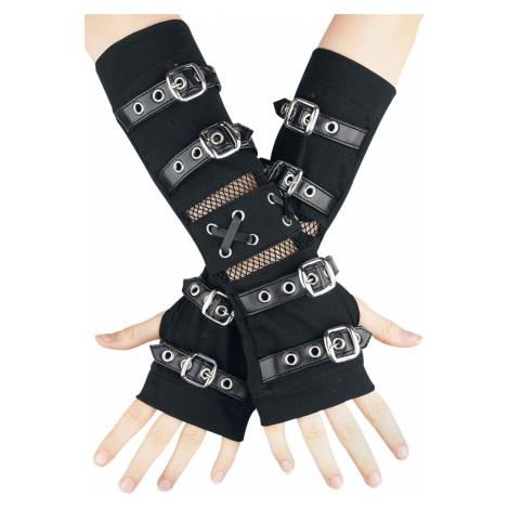 Poizen Industries - Riot Arm Warmer - Arm warmers - black