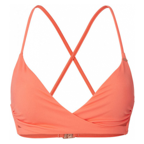 O'Neill PW BAAY MIX BIKINI TOP orange - Women's swim top