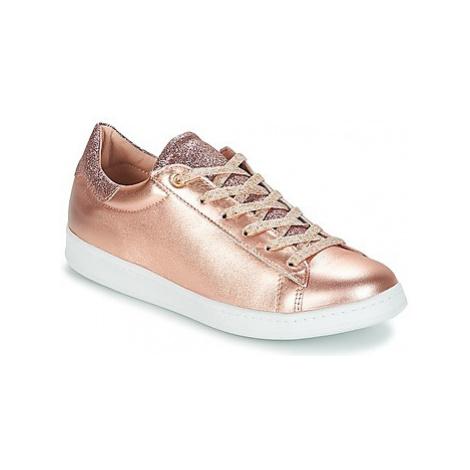 Lollipops BILLY SNEAKER women's Shoes (Trainers) in Pink