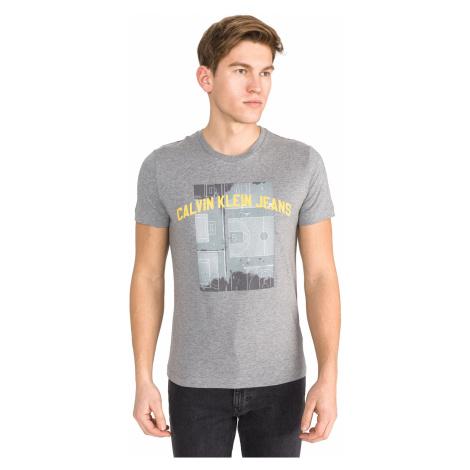 Calvin Klein T-shirt Grey