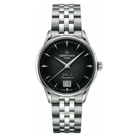 Certina DS-1 Big Date Powermatic Watch