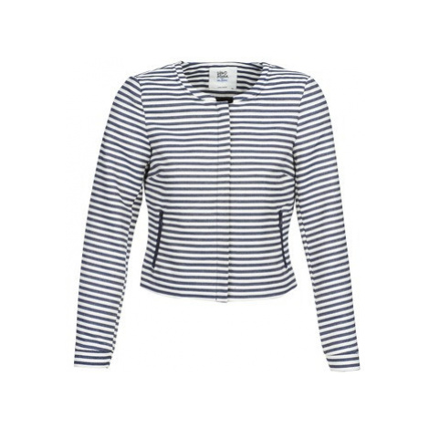 Vero Moda MALTA women's Jacket in Blue