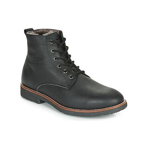 Men's worker boots Panama Jack