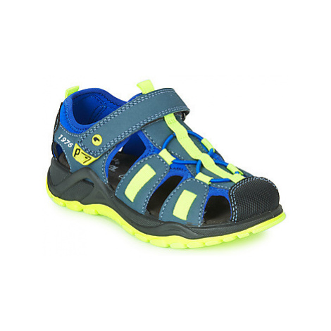 Primigi 3397622 boys's Children's Sandals in Blue