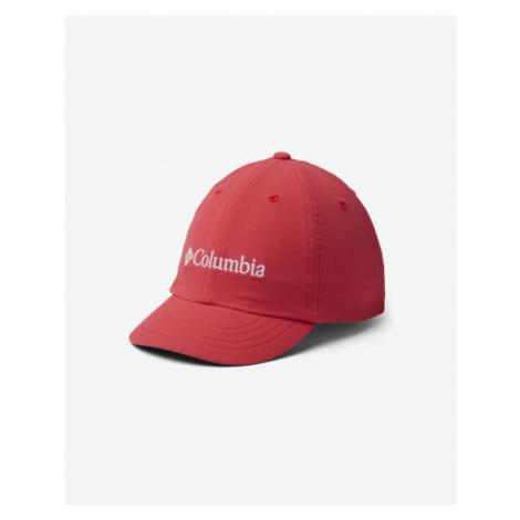 Columbia Kids Baseball Cap Red