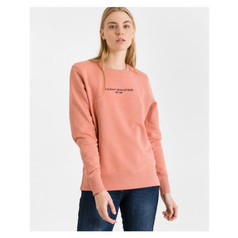 Tommy Hilfiger Sweatshirt Orange