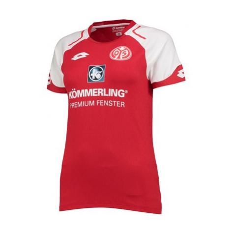 Mainz 05 Home Shirt 2017-18 - Kids Lotto