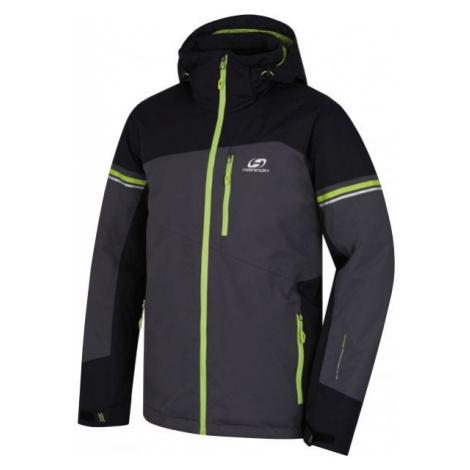 Hannah NESSUS grey - Men's ski jacket