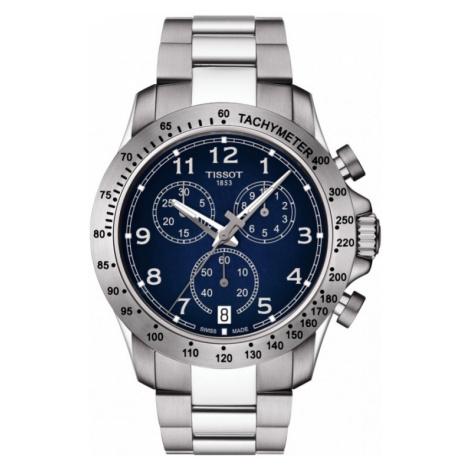 Mens Tissot V8 Chronograph Watch T1064171104200