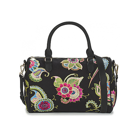 Desigual ANUBIS NOLITA women's Handbags in Black