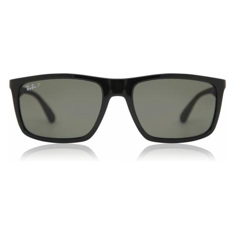 Ray-Ban Sunglasses RB4228 Light Ray Polarized 601/9A